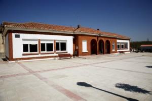 Escuelas Reinoso